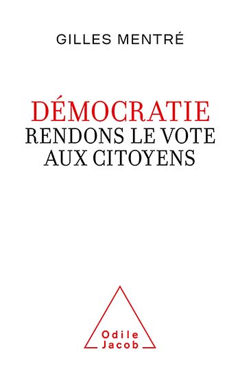 Democracy - For a Redistribution of Power