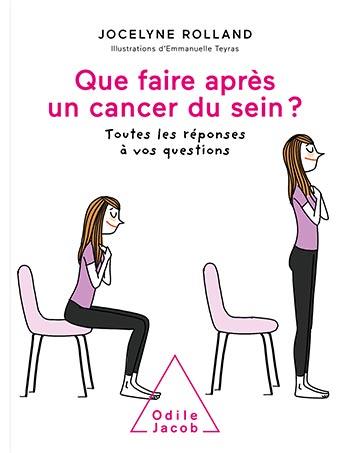 Que faire après un cancer du sein ? - Toutes les réponses à vos questions
