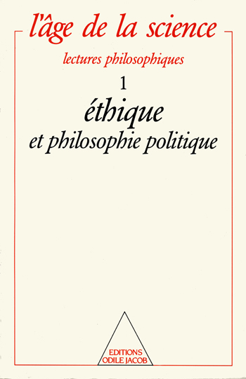 Ethics and Political Philosophy