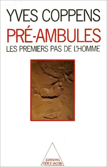 Pré-ambules - Man's First Steps