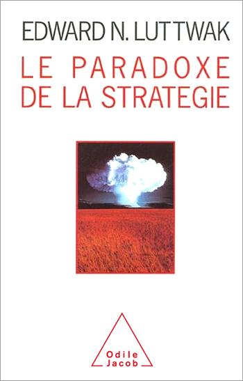 Paradoxe de la stratégie (Le)