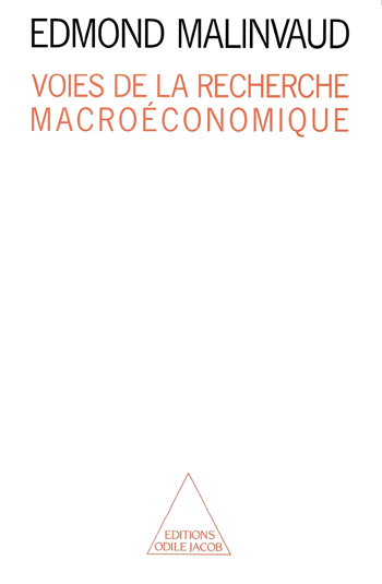 Research Perspectives in Macroeconomics
