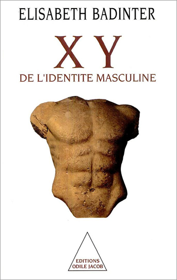 XY - De l'identité masculine