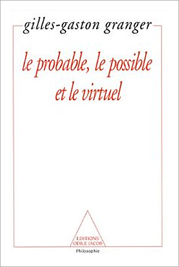 Probable, the Possible and the Virtual (The)