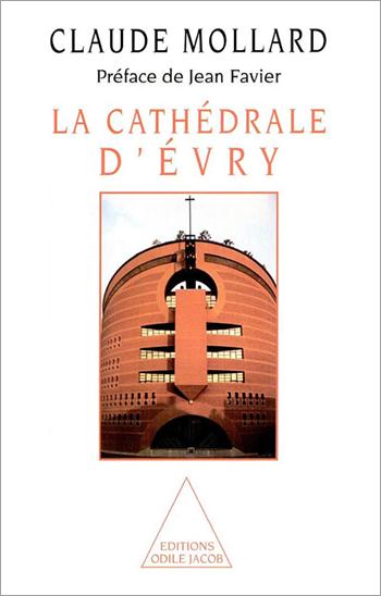Cathédrale d' Évry (La)