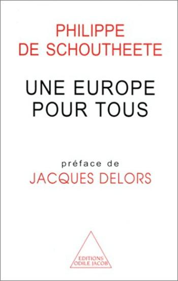 Une Europe pour tous