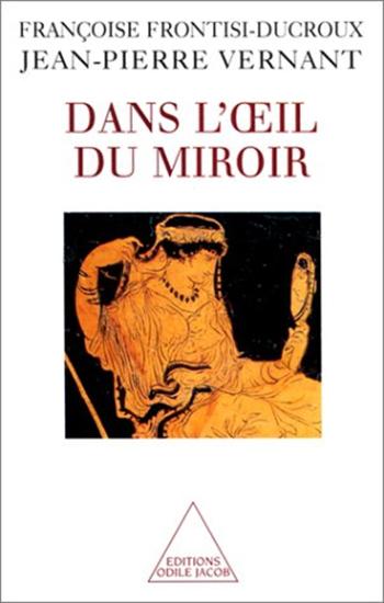 Dans l'œil du miroir