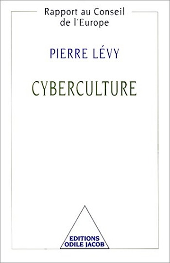 Cyberculture - Rapport au Conseil de l'Europe