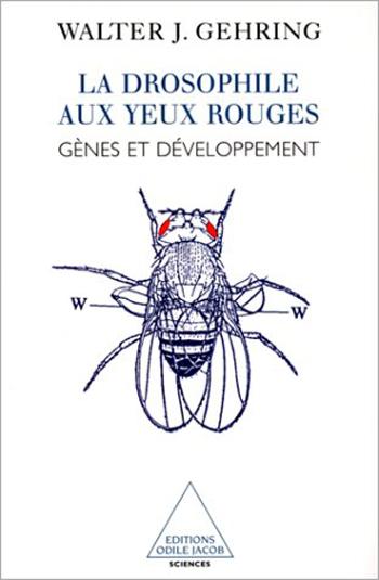 Drosophile aux yeux rouges (La) - Gènes et développement