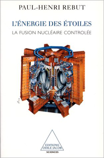 Energy of the Stars - Controlled Nuclear Fusion