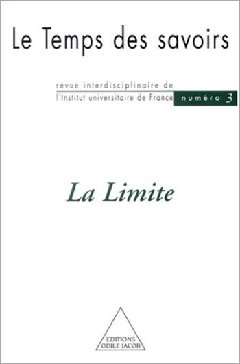 Limite (La) - N° 3