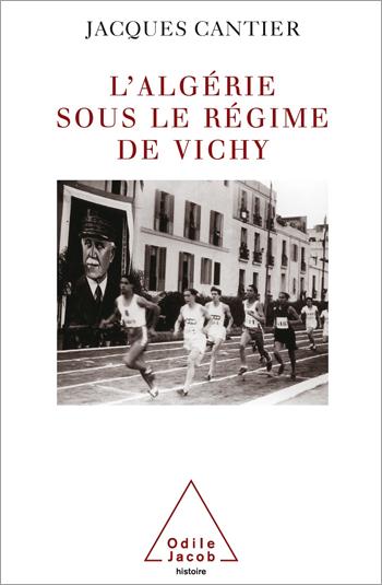 Algeria Under the Vichy Regime