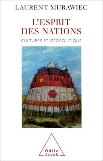 Esprit des nations (L') - Cultures et géopolitique