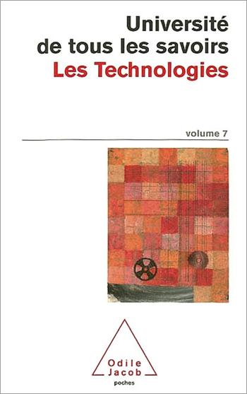 Technologies (Les) - N°07