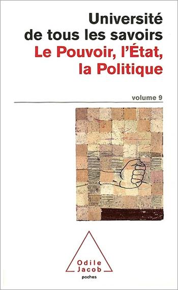 Pouvoir, l'État, la Politique (Le) - N°09