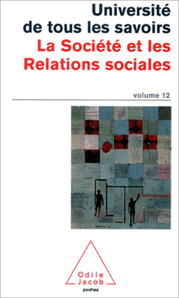 Volume 12: Society and Social Relations