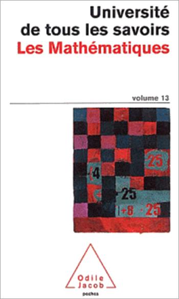 Mathématiques (Les) - N°13