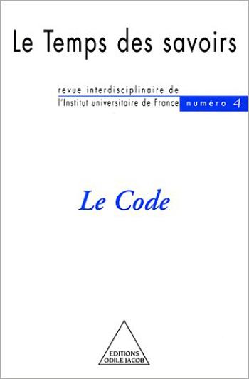 Code (Le) - N° 4