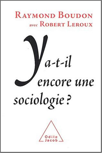 Does Sociology Still Exist?