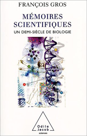 Scientific Memoirs - Half a Century of Biology