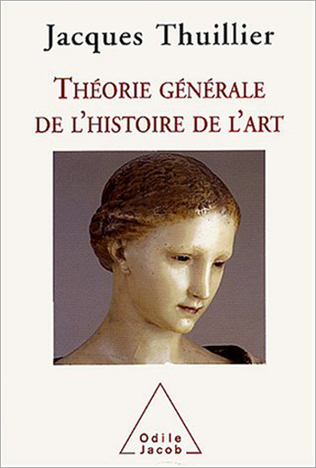 A General Theory of the History of Art