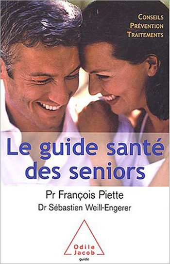 A Health Guide for Seniors - Advice, Prevention, Treatment