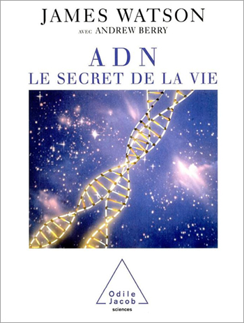 DNA - The Secret of Life