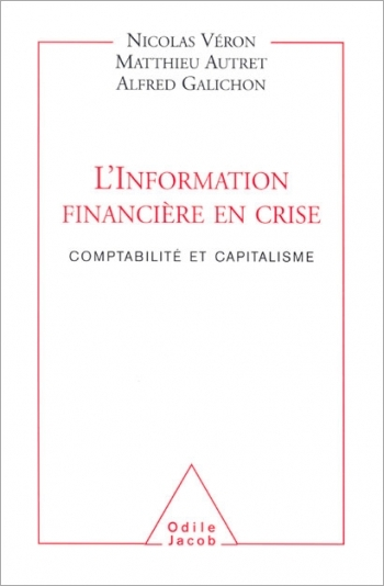 Crise in Financial Information - Accounting and Capitalism