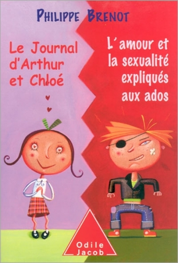Newspaper's Arthur and Chloé (The) - Sex and love explained with the teenagers