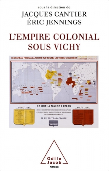 Empire colonial sous Vichy (L')