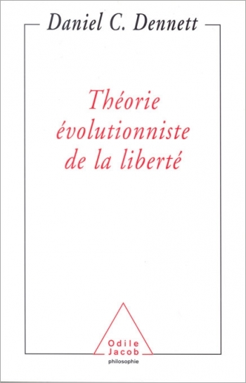 Evolutionist theory of freedom