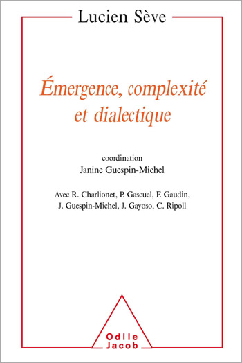 Emergence, Complexity and Dialectics - About Non-Linear Dynamic Systems