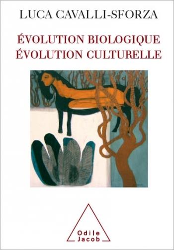 Évolution biologique,  Évolution culturelle