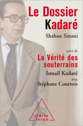 File on Kadaré (The)