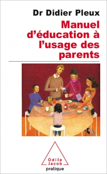 Handbook of Education for Parents