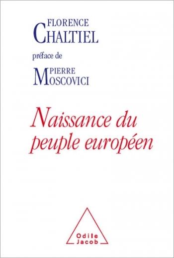 Naissance du peuple européen