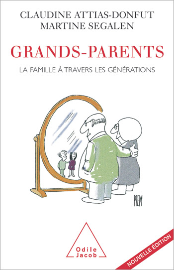 Grands-Parents - La famille à travers les générations