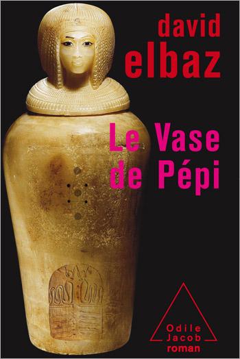Pepi's Vase