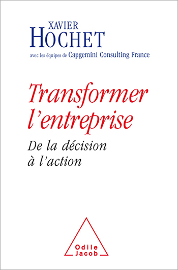 Transforming Businesses - From Strategy to Implementation