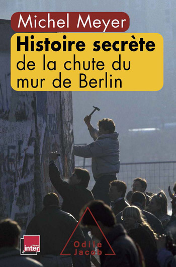 Fall of the Berlin Wall (The)