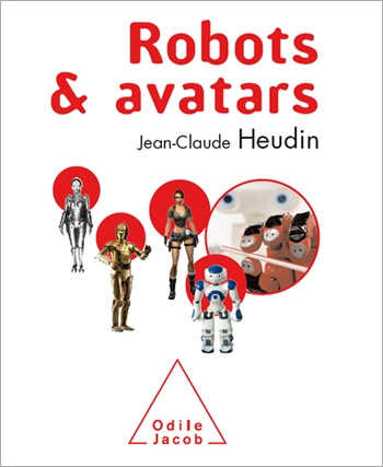 Robots and Avatars