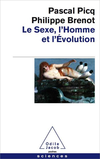 Sexe, l'Homme et l'Evolution (Le)