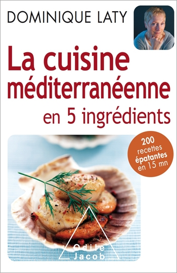 Cooking Mediterranean Great Dishes With Only Five Ingredients
