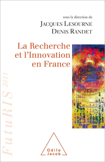 Research and Innovation in France - FutuRIS 2011