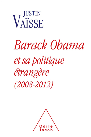 Barack Obama's Foreign Policy (2008-2012)