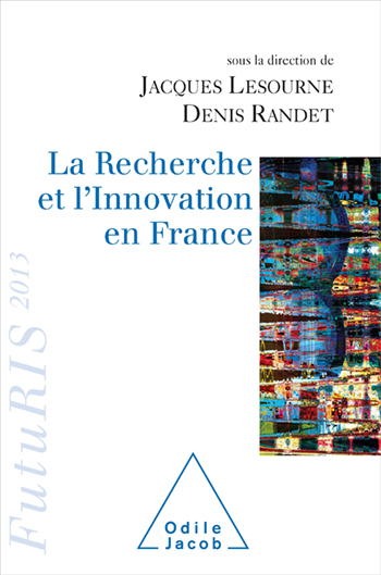 Research and Innovation in France (The) - FutuRIS 2013