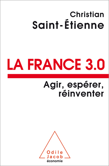 France 3.0 - React, Renew, Reinvent