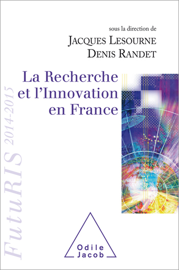 Research and Innovation in France - FutuRIS 2014-2015