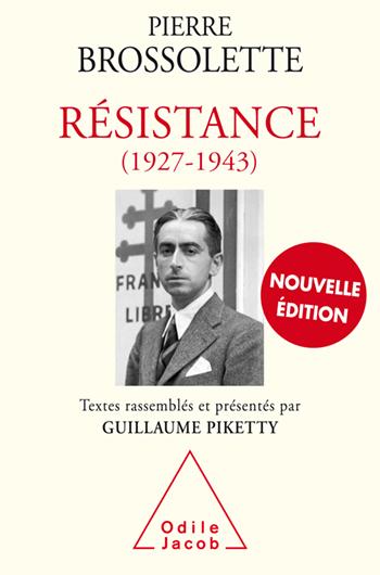 Résistance (1927-1943)