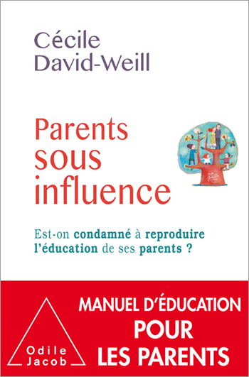 Parents Under the Influence - Are we condemned to repeat our parents' education?